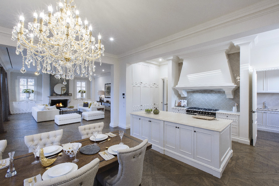 French Provincial Homes Melbourne 2