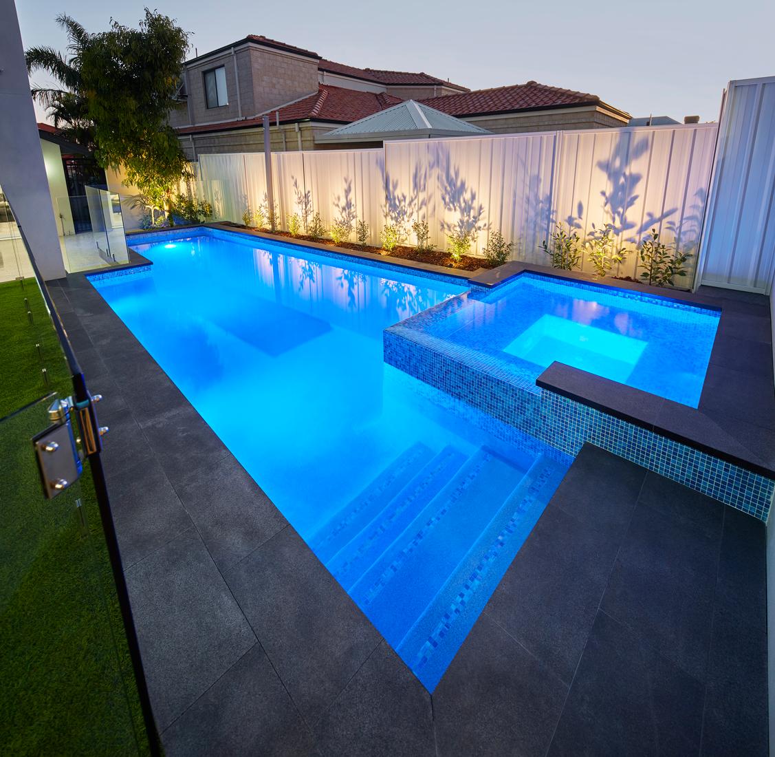 Swimming Pools Perth 7