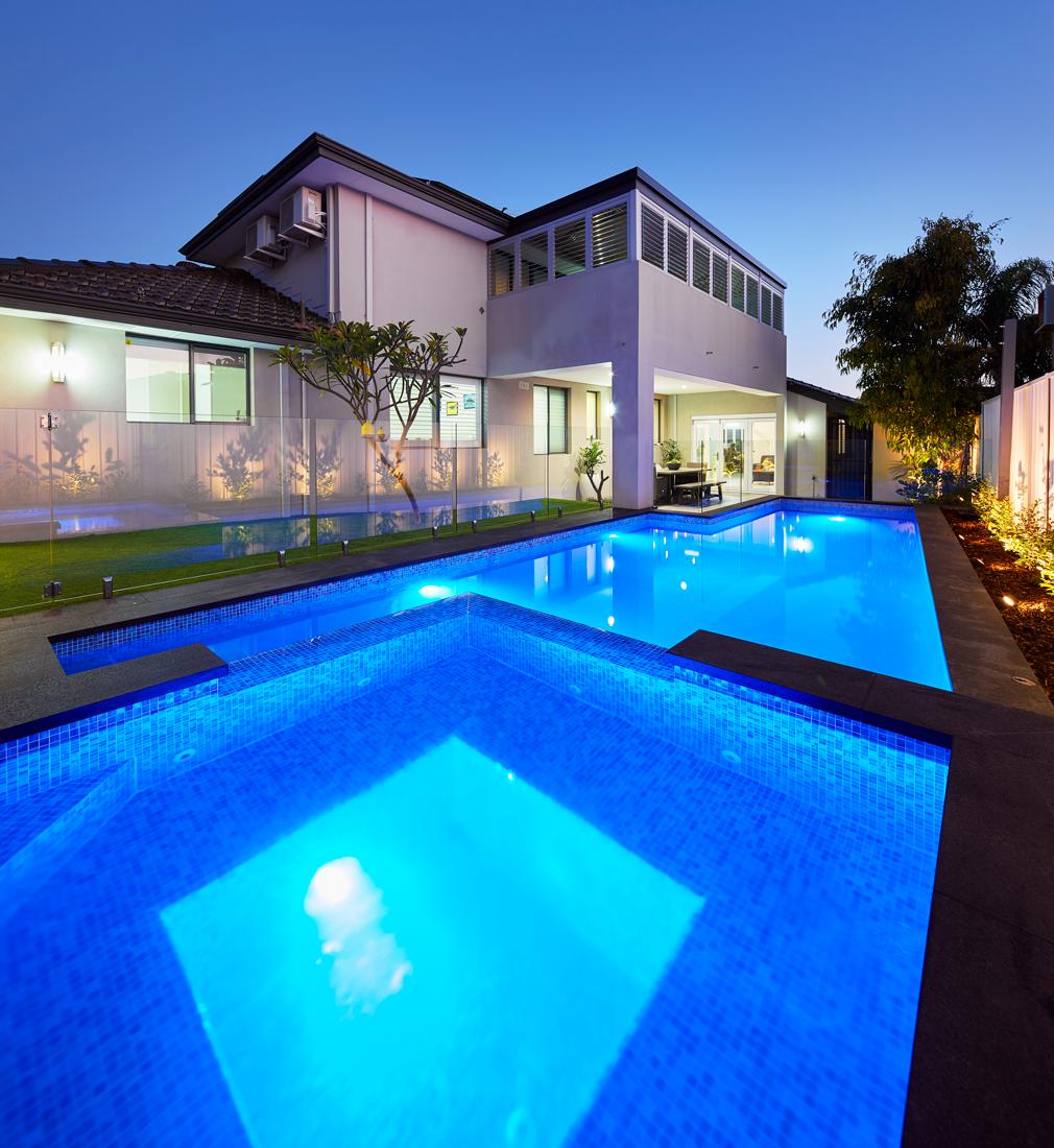Swimming Pools Perth 2