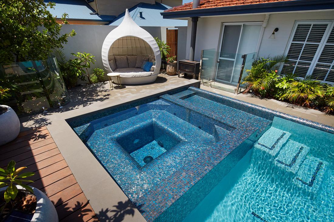 Custom Pools Perth 12