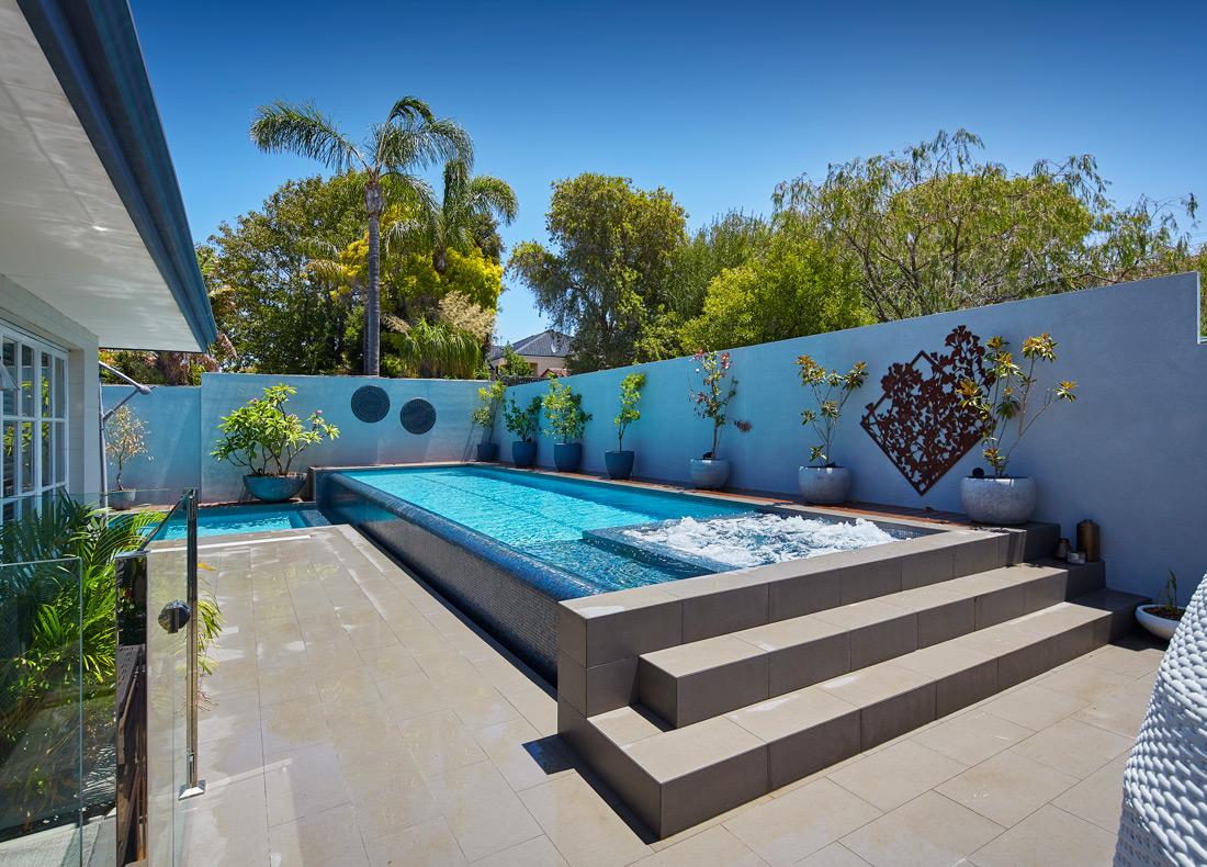 Custom Pools Perth 11