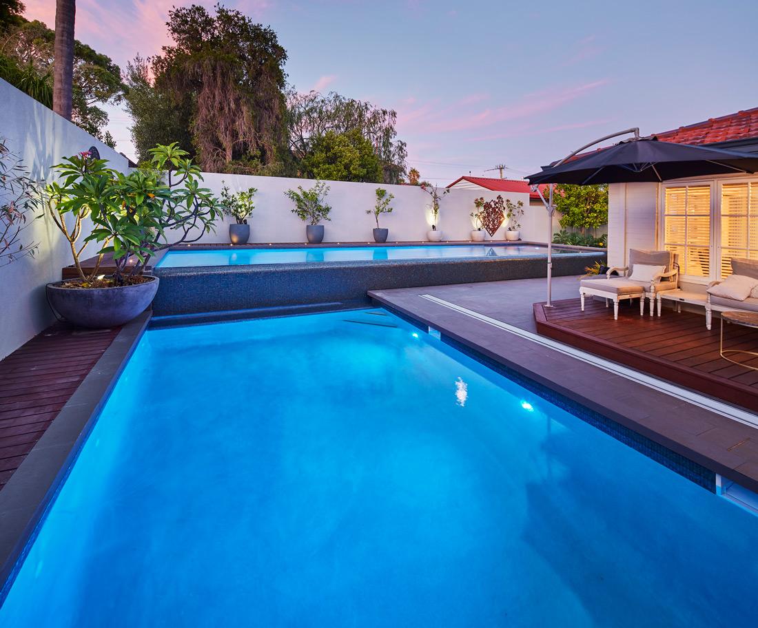Custom Pools Perth 7