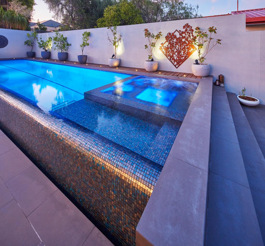 Custom Pools Perth 5
