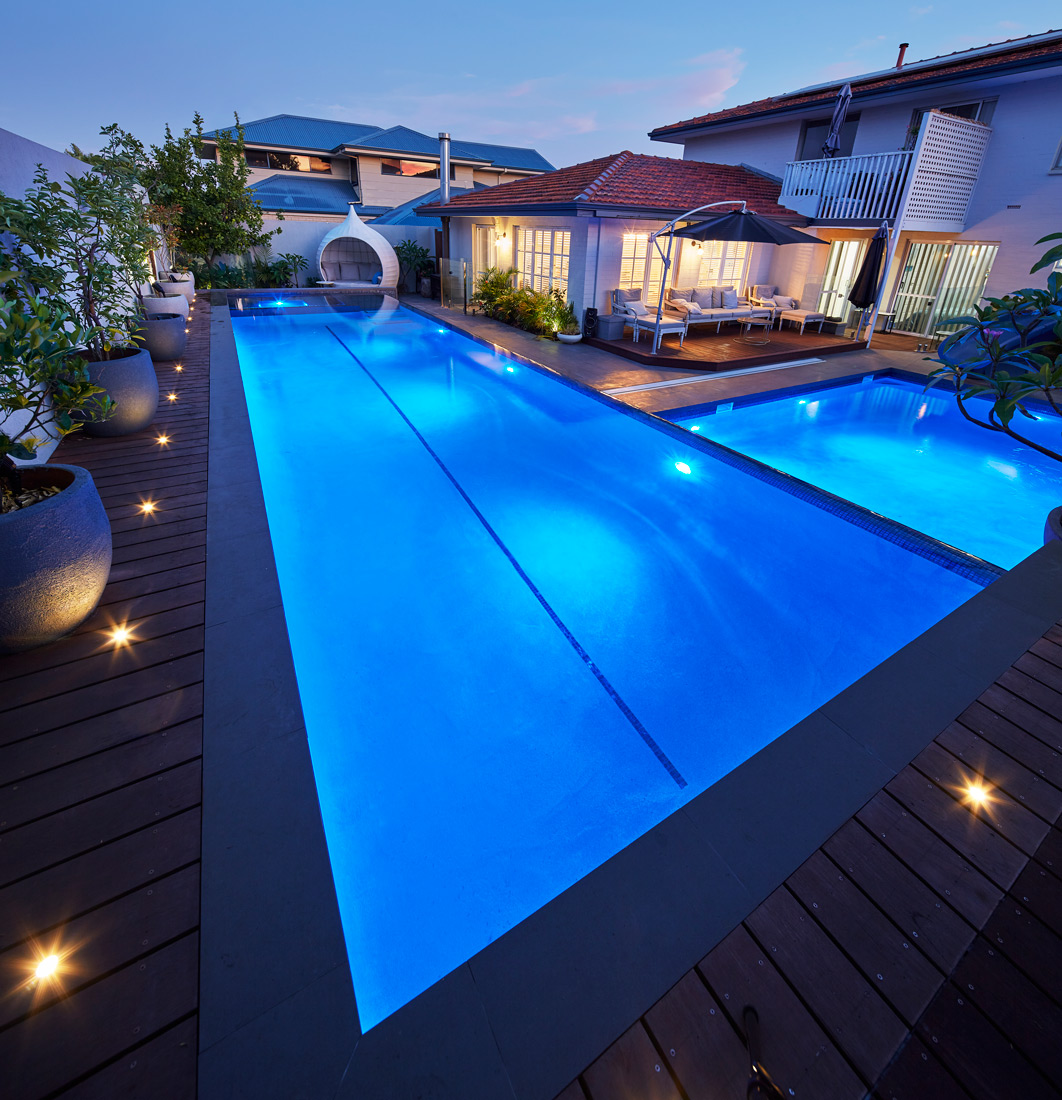 Custom Pools Perth 1