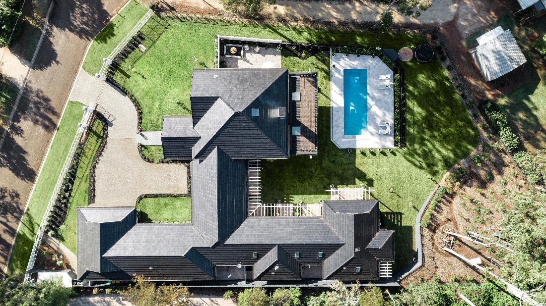 Hamptons Style Homes 1