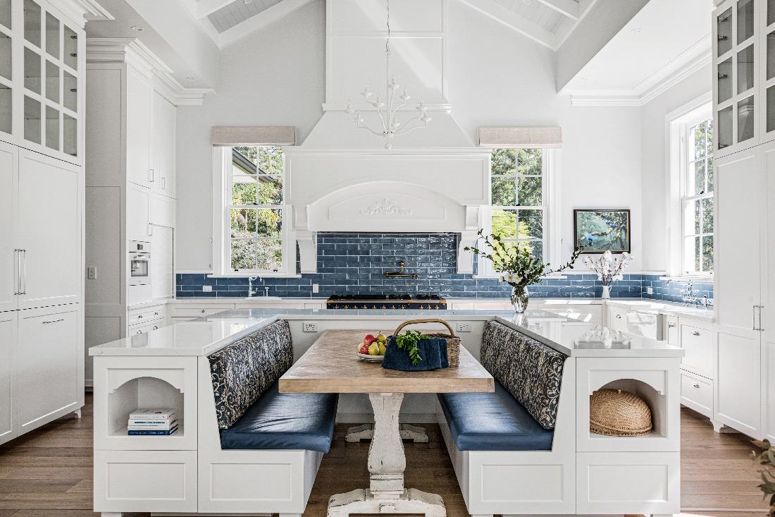 Hamptons Style Homes 11