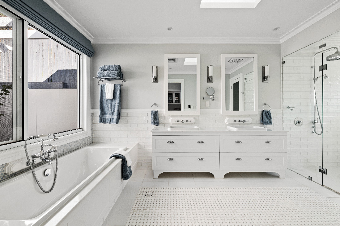 Hamptons Style Homes 23