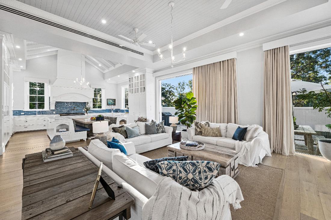 Hamptons Style Homes