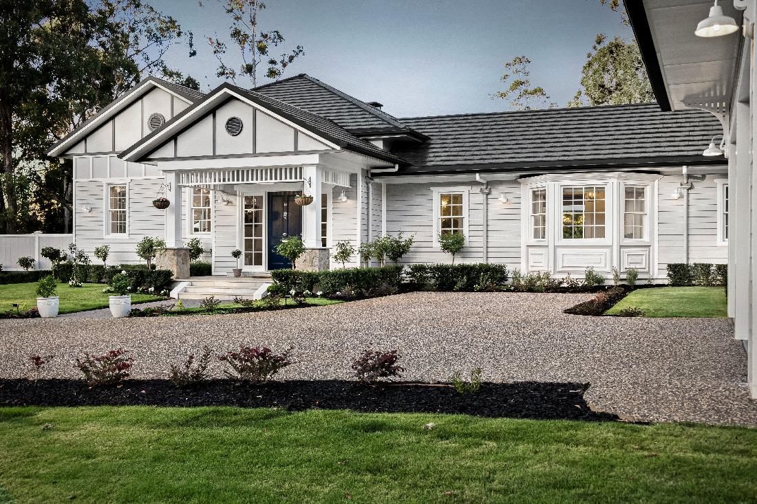 Hamptons Style Homes 4
