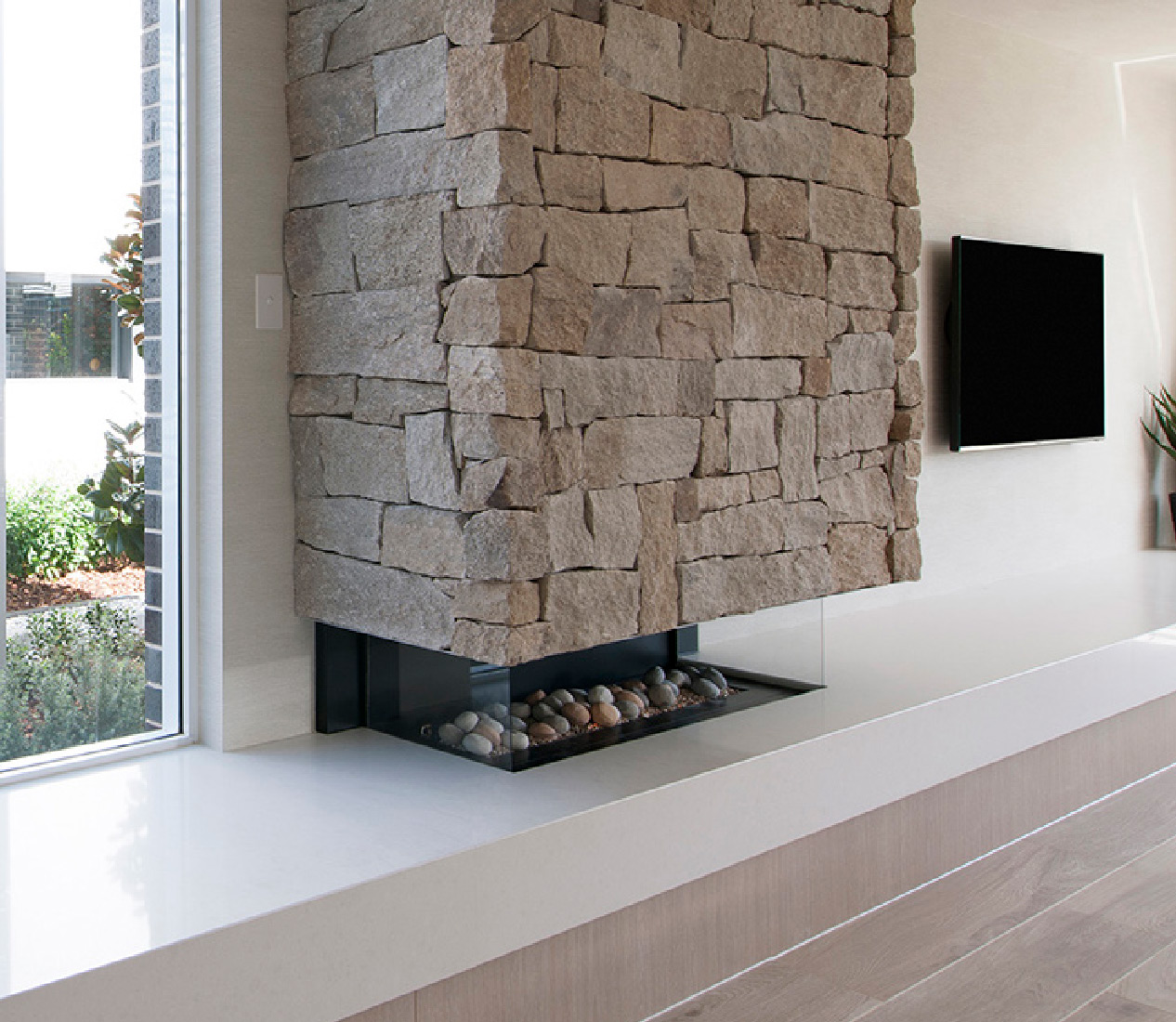 Fireplaces Perth 8