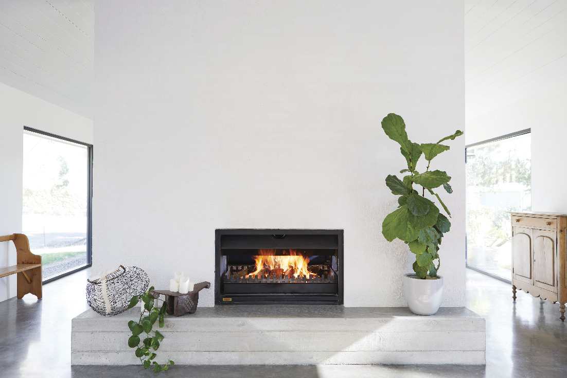 Fireplaces Perth 9