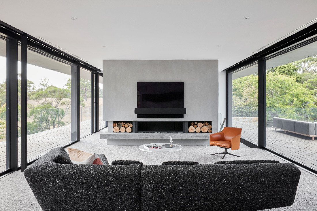 luxury home design Melbourne 5