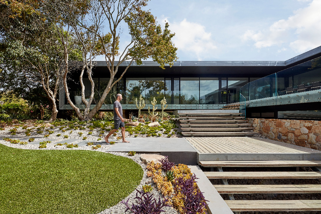 luxury home design Melbourne 11