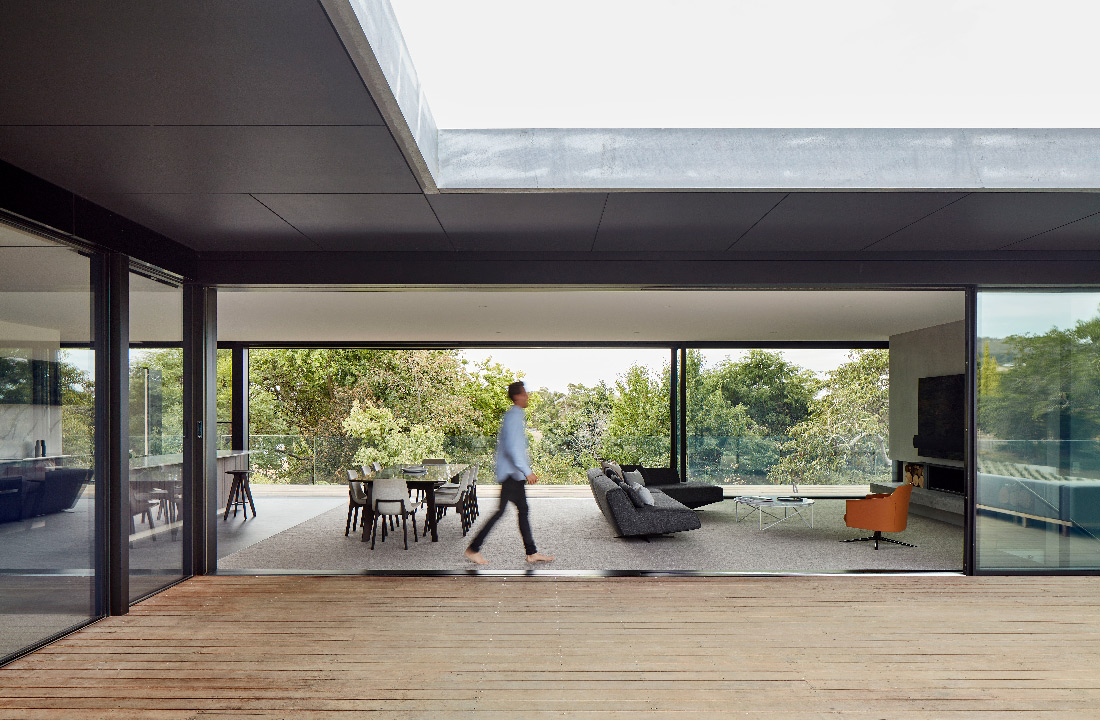 luxury home design Melbourne 1