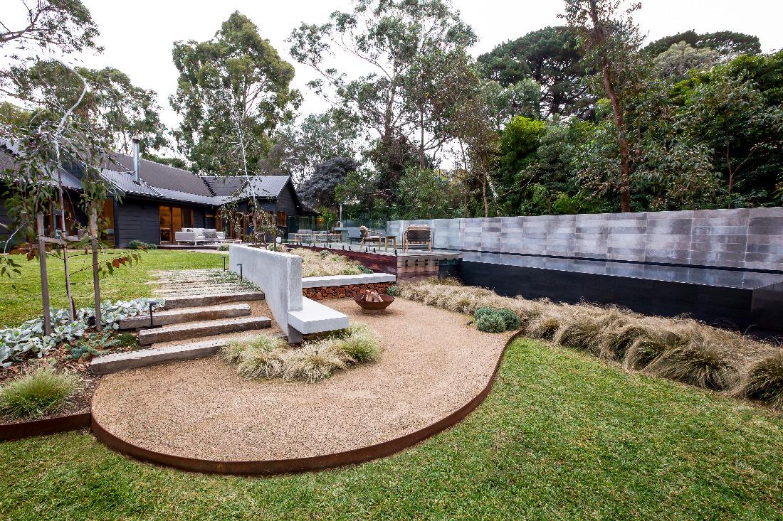 Contemporary Home Melbourne 7