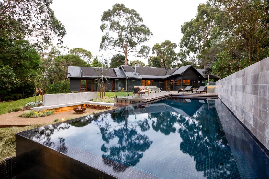 Contemporary Home Melbourne 3