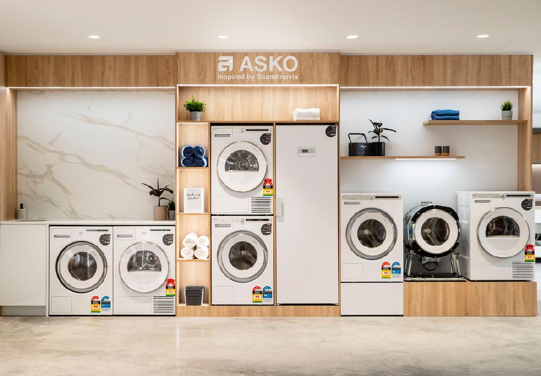 Luxury Appliances Perth 5
