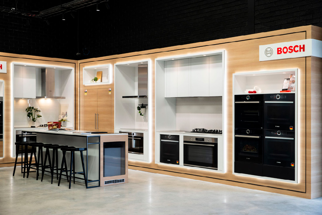 Luxury Appliances Perth 1
