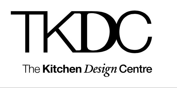 logo the kitchen design centre
