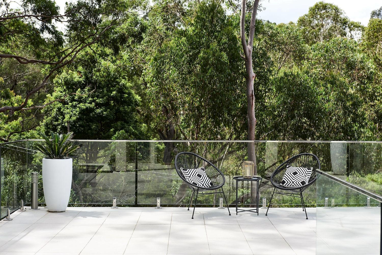 Custom Home Design Sydney chairs