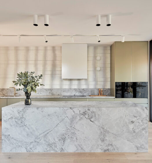Kitchen Design Melbourne 1