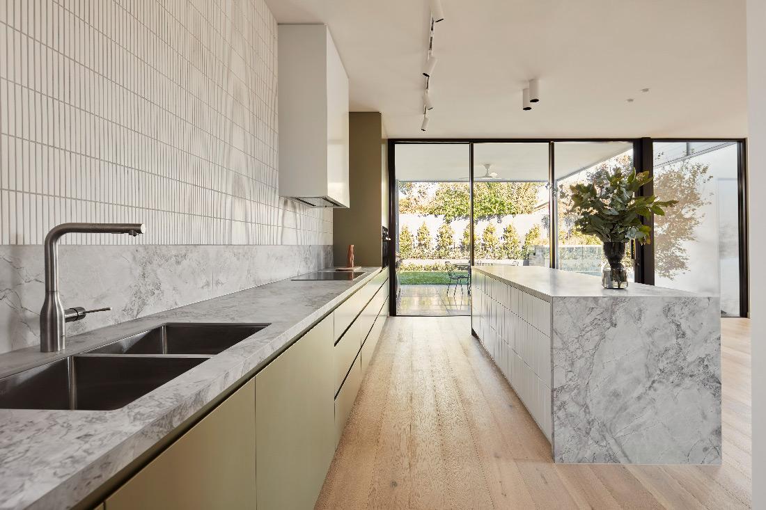 Kitchen Design Melbourne 2