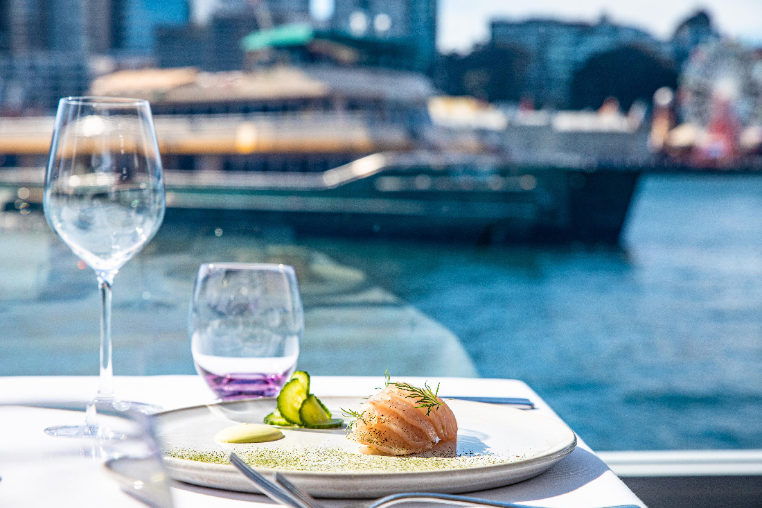 Luxury Living Sydney 4