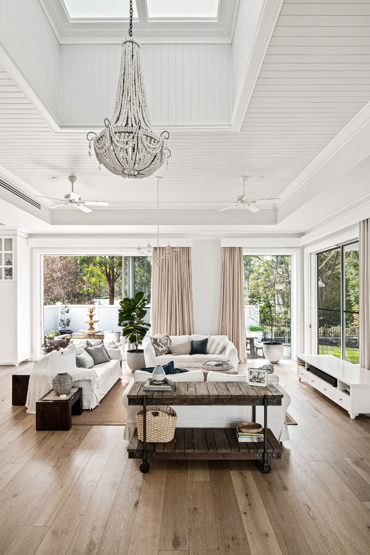 Hamptons-Style-Home