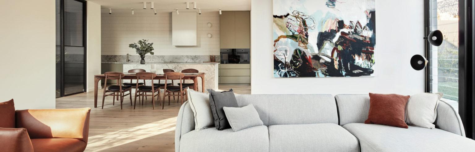 Kitchen designers Melbourne