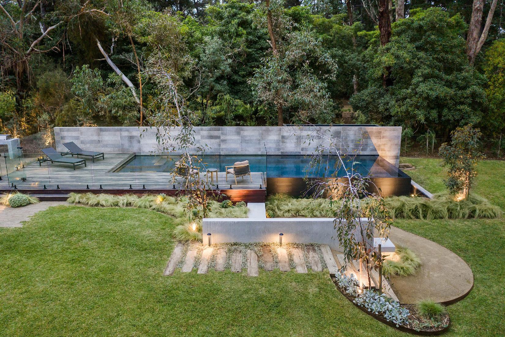Contemporary Home Melbourne 1