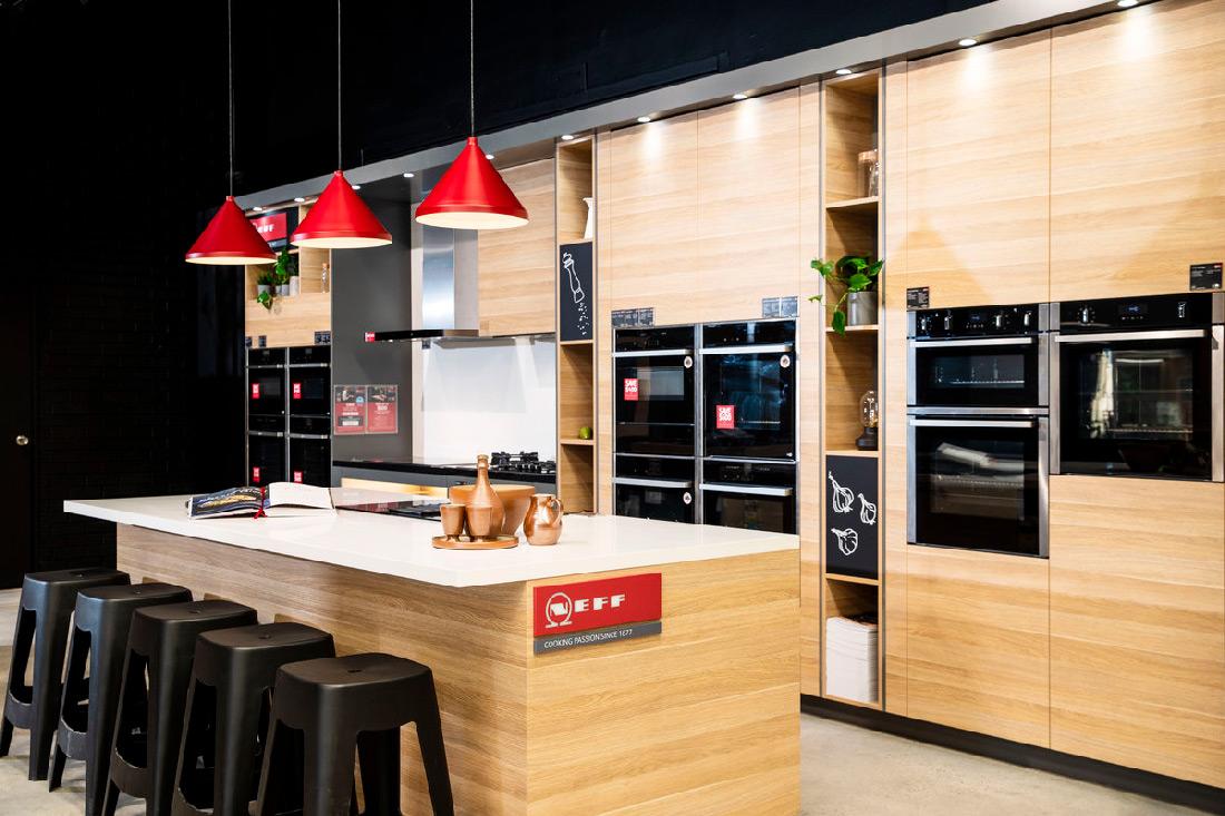 Luxury Appliances Perth 7