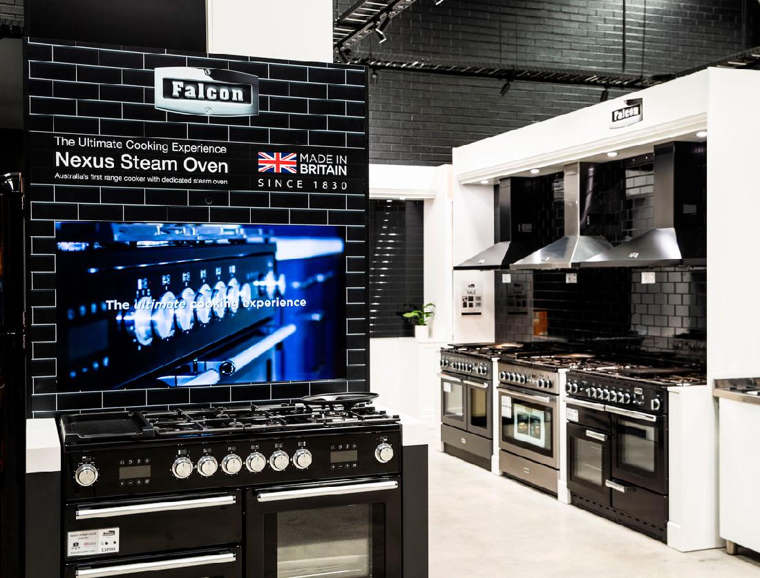 Luxury Appliances Perth 6