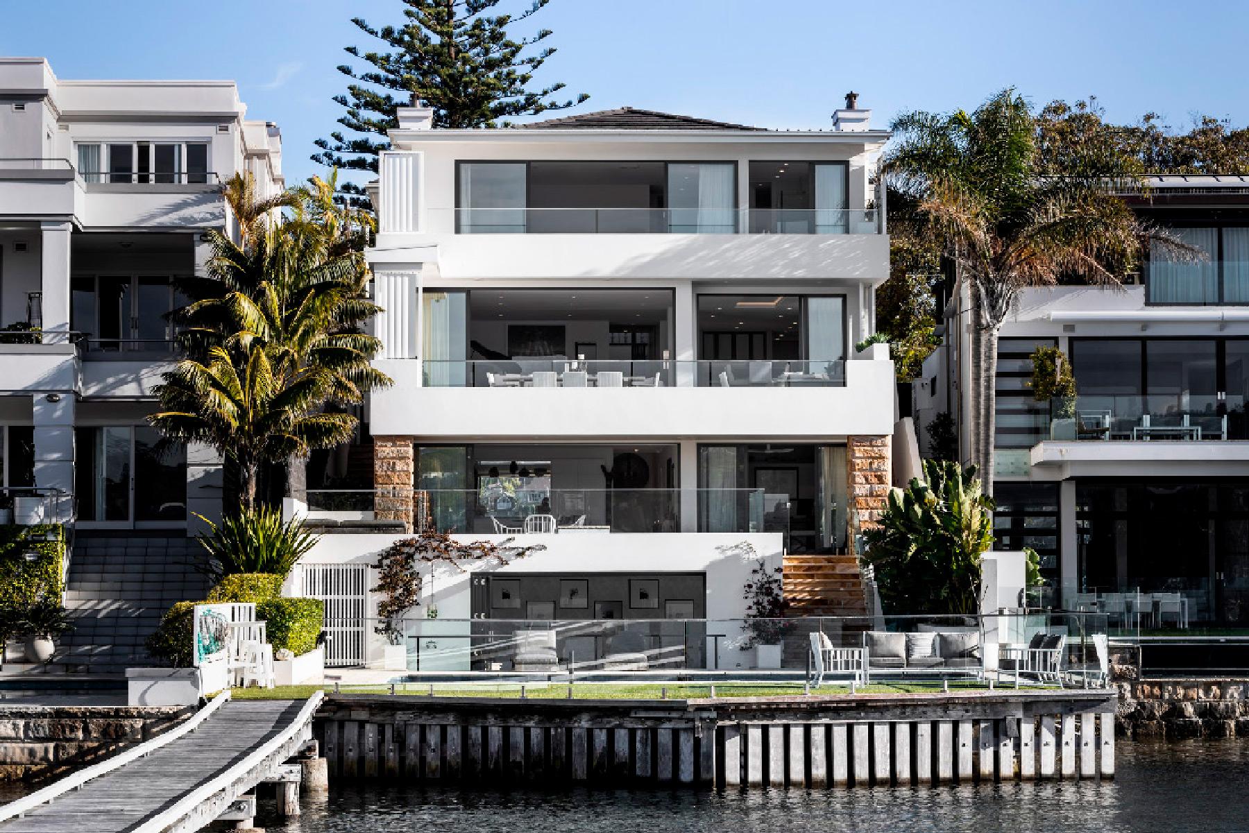 Custom Homes Sydney 1234