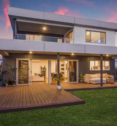 Award Winning Sustainable Home
