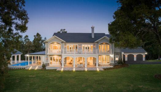 Hamptons on the Gold Coast