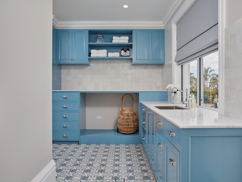 Hamptons Style Homes Queensland