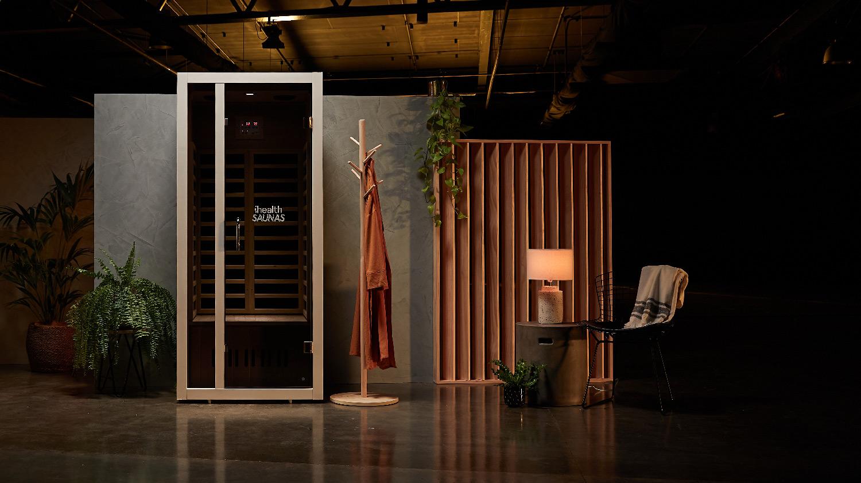 Best Home Saunas 2