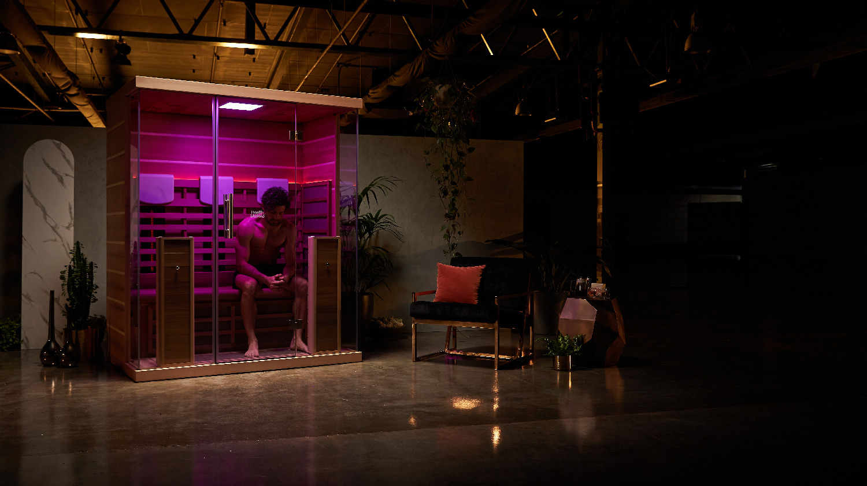 Best Home Saunas 4