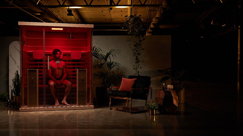 Best Home Saunas 3