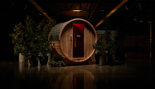 Take Control of Your Health with a Home Sauna