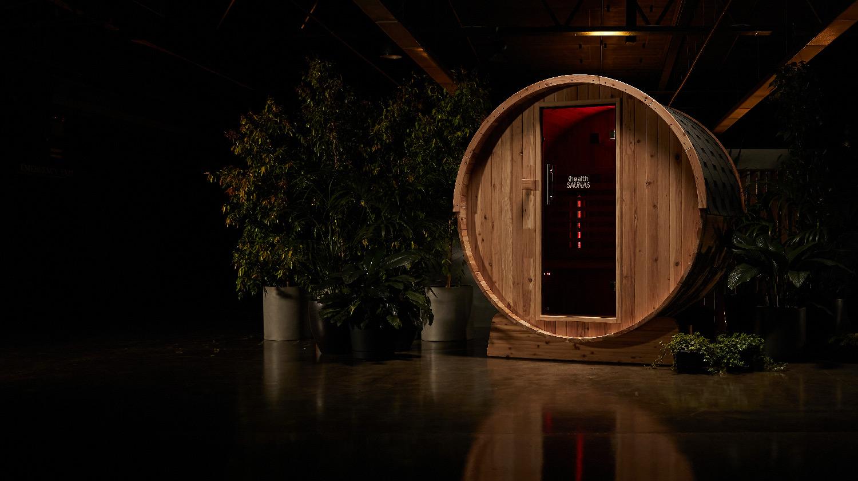 Best Home Saunas 1