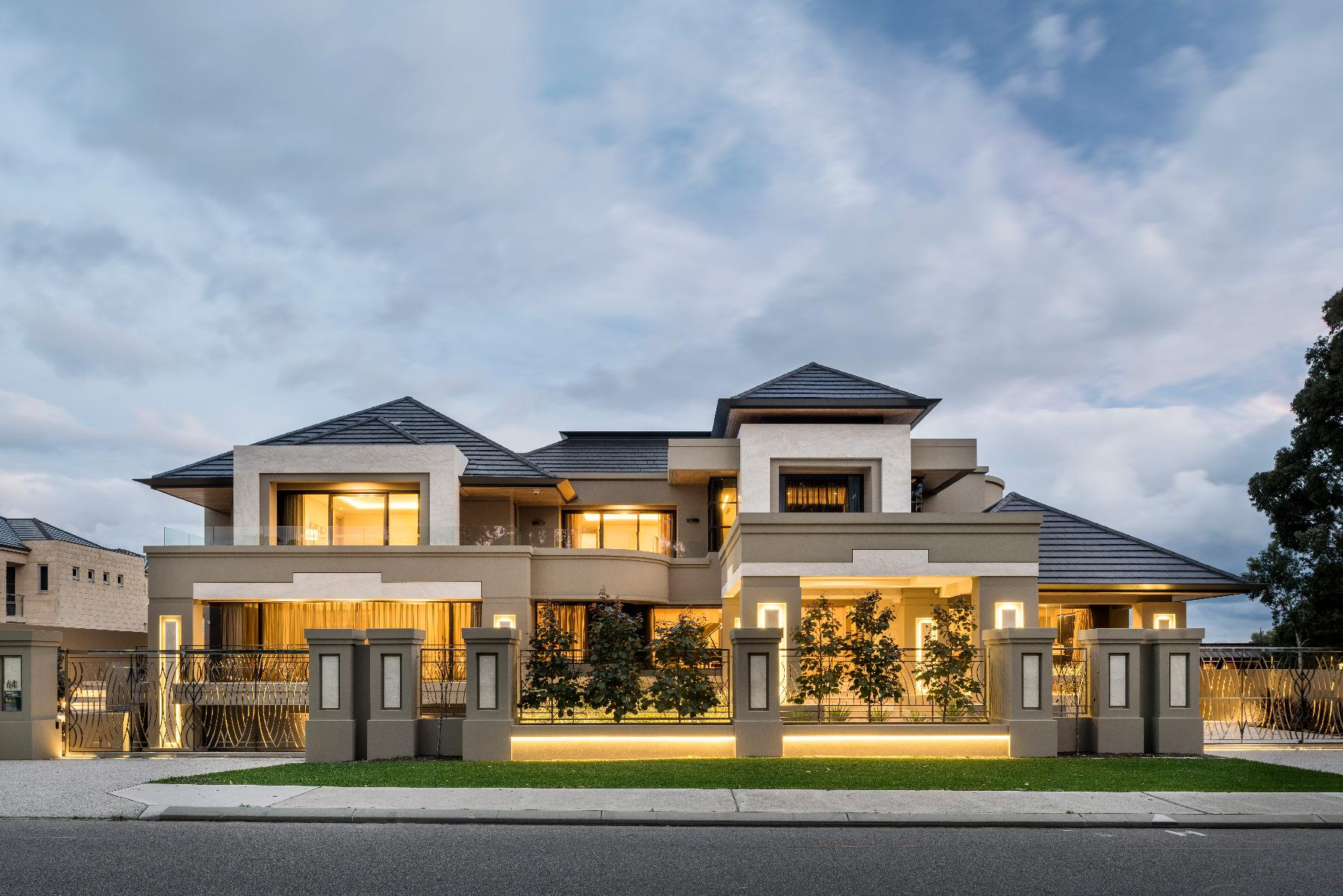 Luxury Custom Homes Dalkeith 1