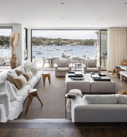 Luxury Custom Homes Sydney