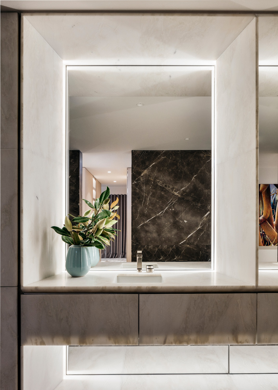 Penthouse Apartments Sydney 12