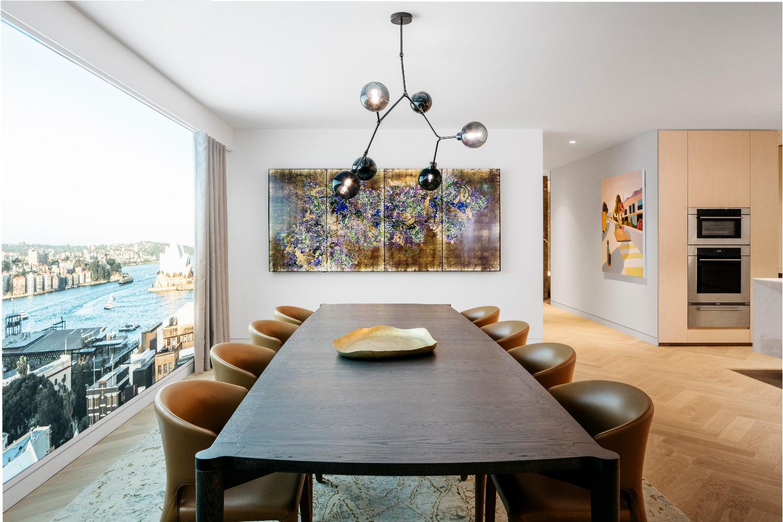 Penthouse Apartments Sydney 6