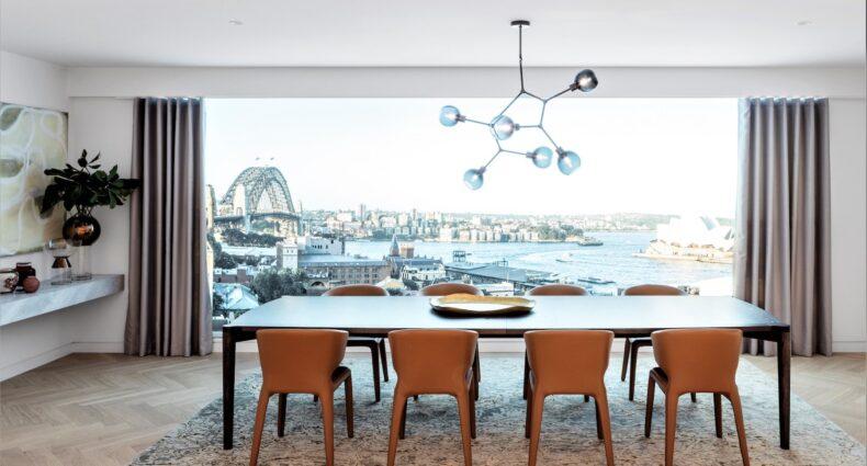 Penthouse Apartments Sydney 7
