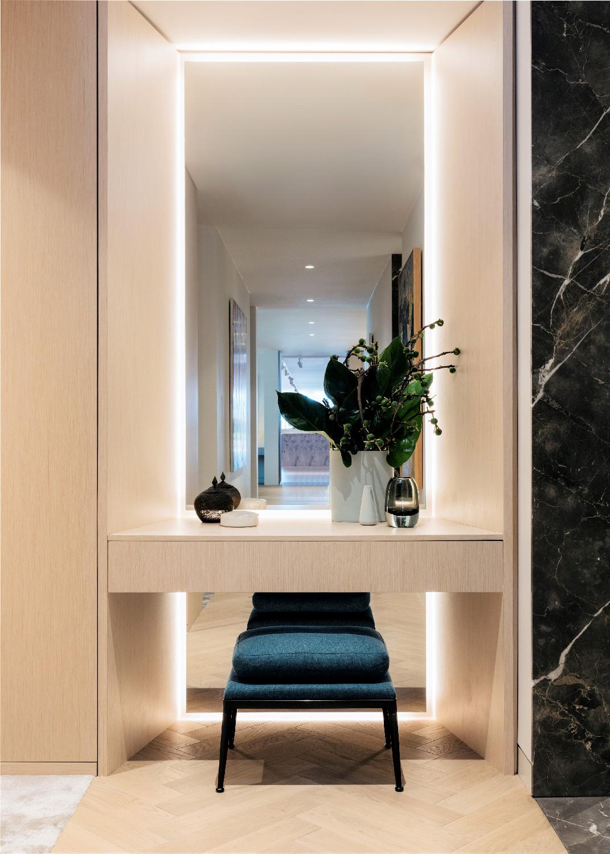 Penthouse Apartments Sydney 8