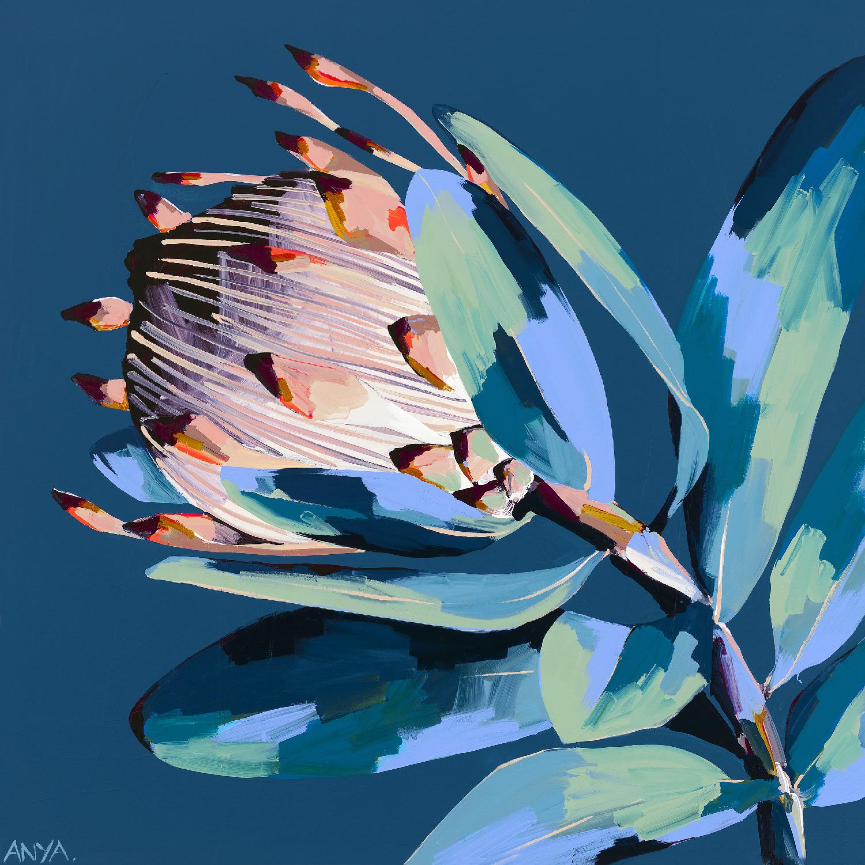 Perth Artist Anya Brock 12