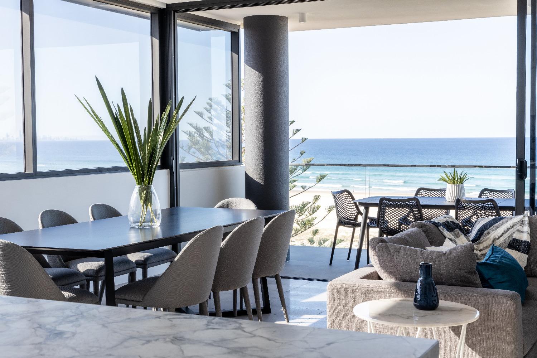 luxury Apartments Gold Coast