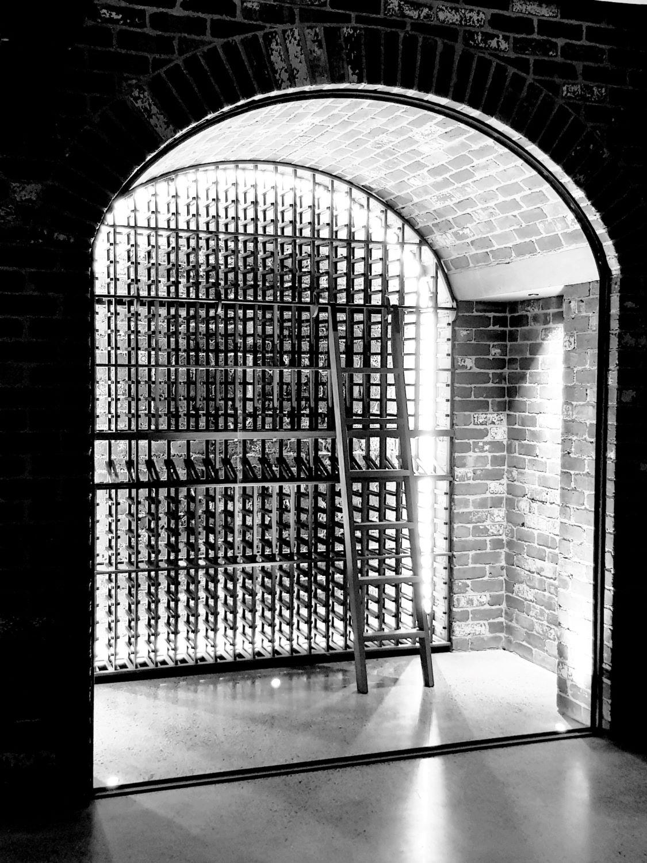 Custom Wine Cellars 5